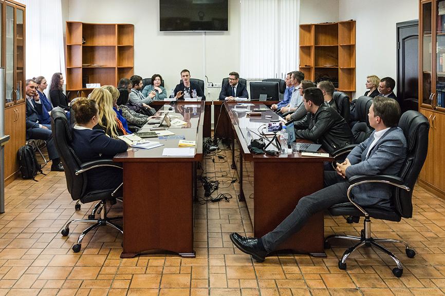 «Новая адвокатская адвокатская газета» о нас. PR для адвокатов: актуальные тренды.