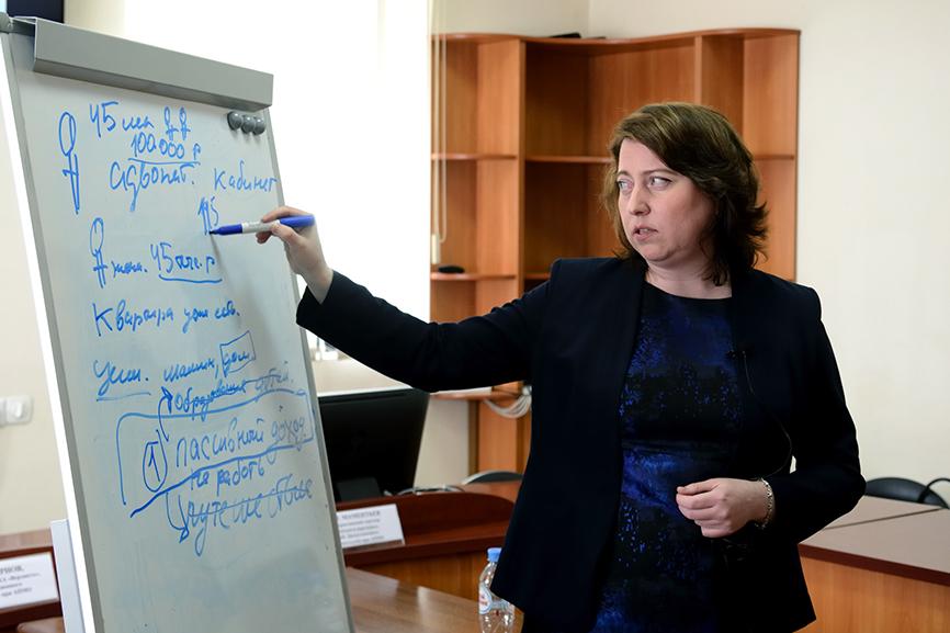 «Новая адвокатская адвокатская газета» о нас. Финансовое планирование для адвокатов