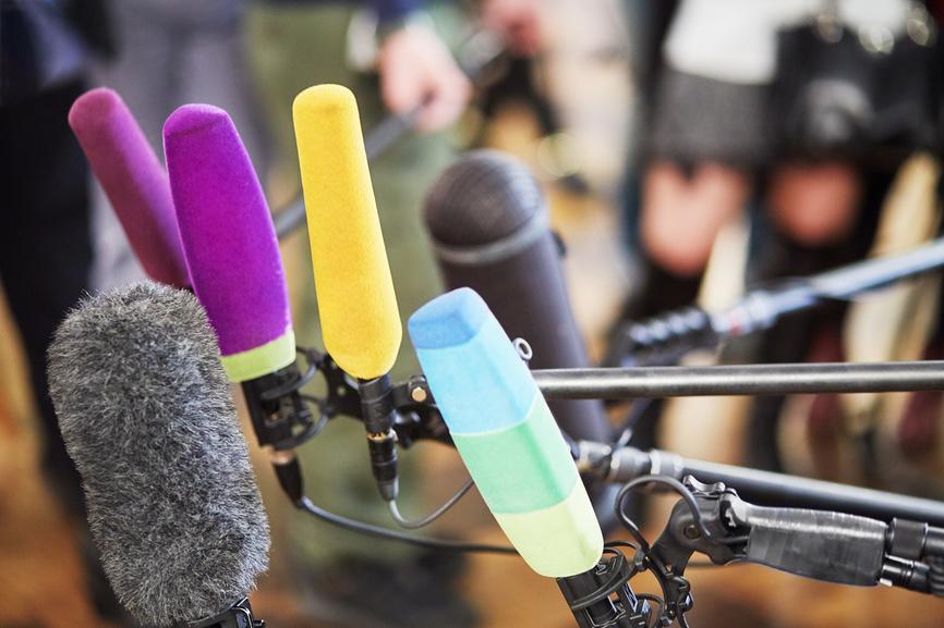 Взаимодействие адвокатов со средствами массовой информации 2.0