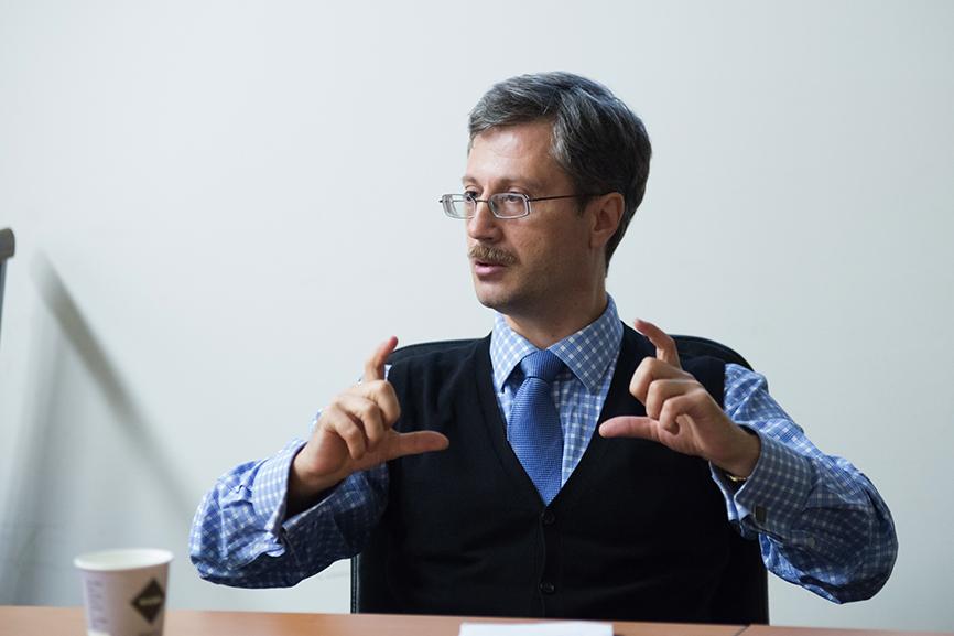 «Адвокатский блогинг 2» с Романом Мельниченко