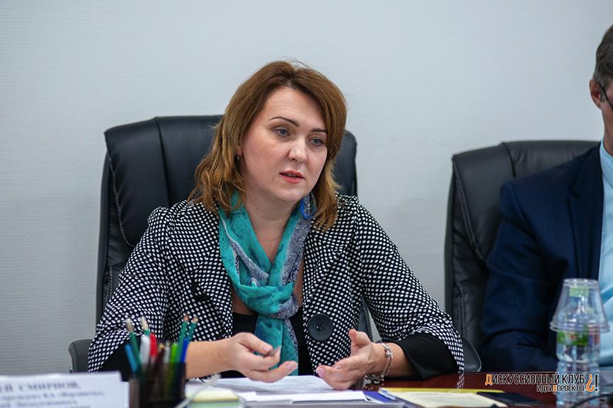 Отзыв адвоката Ольги Холоденко о мероприятии «Наследственное право: от наследования к преемственности»