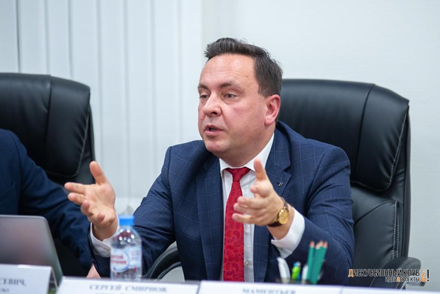 Особенности организации адвокатуры в Польше и Италии: презентация Дариуша Гибасевича