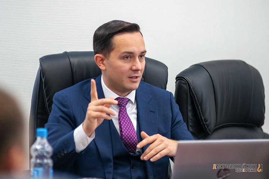 Последствия банкротства и уголовная ответственность: презентация Руслана Долотова