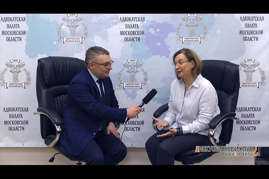 Интервью со спикером: «Методика построения долгосрочных отношений с клиентом»
